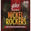 R+RL SET,NICKEL ROCKE,10/46 GHS STRUNY