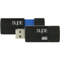 USB FD 8GB SL!DE BLUE USB 2.0 GOODRAM