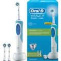 VITALITY PLUS CROSS ACTION KART. ORAL B
